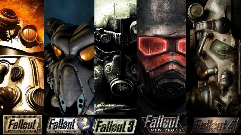 Fallout Series