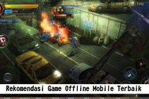 Rekomendasi Game Offline Mobile Terbaik