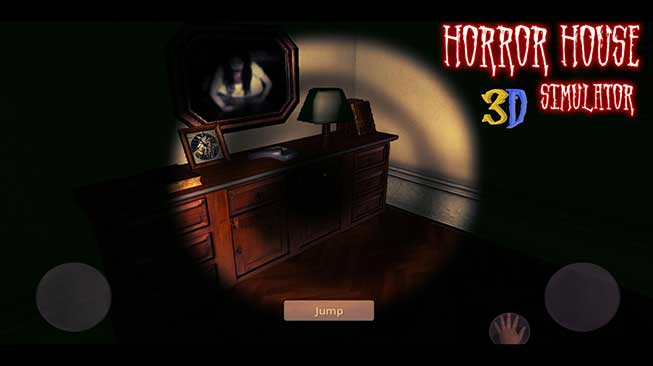 Horror House 2 Simulator 3D VR